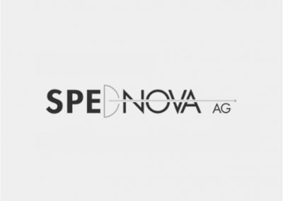 Spednova AG
